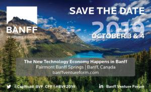 Banff Venture Forum
