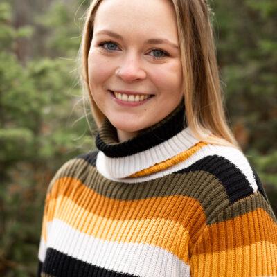 Jillian Alexander