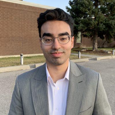Kumel Amjad
