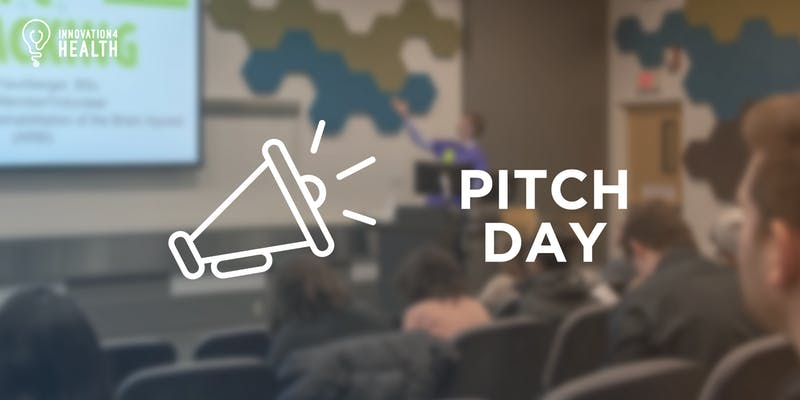 Pitch Day